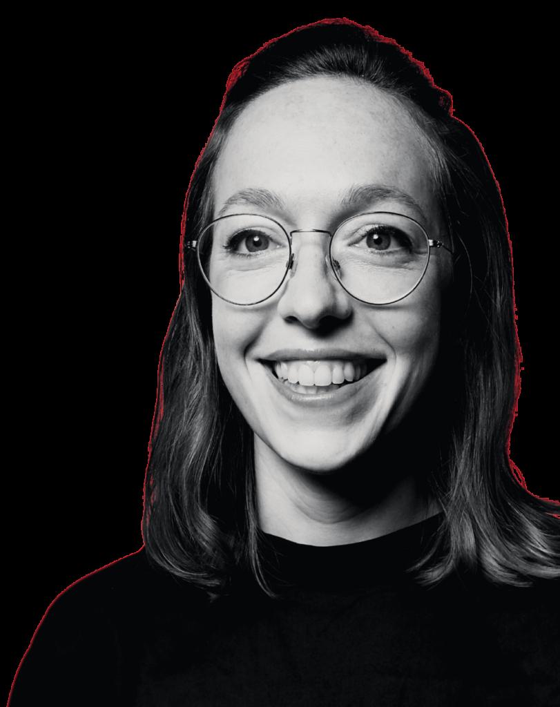 Portrait Lucia Schanbacher